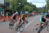 Burlington Crit 2006