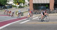 Burlington Crit 2007
